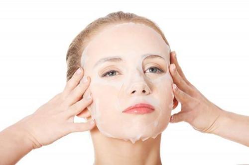 如何健康、有效的敷面膜?错误敷面膜毁肌肤