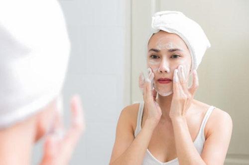 皂基洗面奶是年轻时候踩过最大的坑!敏感肌肤的恶梦