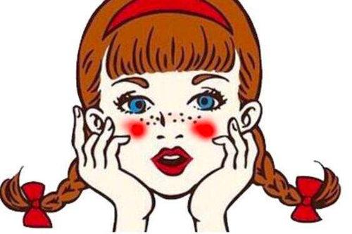 HELP!皮肤总是泛红、刺痛,现在变成红血丝了!