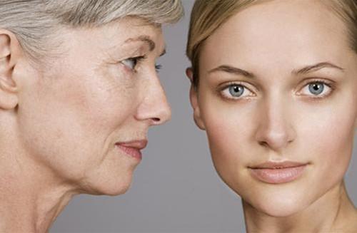 抗衰老刻不容缓,做好这几步,敏感肌同样可以年轻十岁