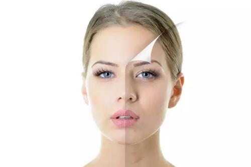 护肤品不能从本质上祛黄?敏感肌做好这两步,自然白几个度