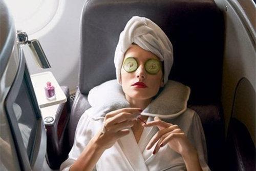 旅途中敏感肌肤如何护理?火车、飞机都要细心护肤