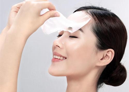 敷一片面膜=N瓶安瓶精华,让你的敏感肌肤也能C位出道!