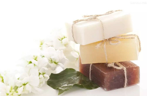 冷制皂是怎么回事?敏感肌肤适合使用吗?