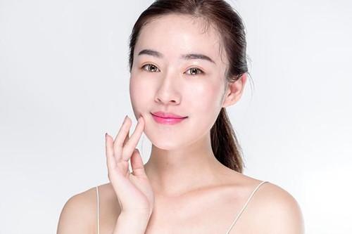 敏感肌肤最佳护肤方式?做好这五项,肌肤健康白净透