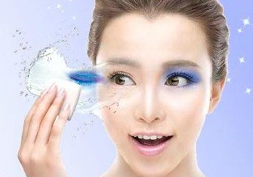 卸妆不当能成为敏感肌吗?正确的卸妆,肌肤才能健康
