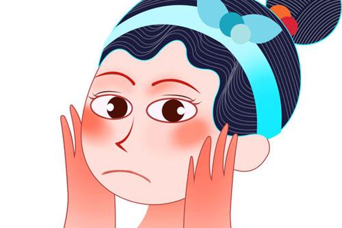 你到底是不是敏感肌?听说敏感肌都是自己作出来的对吗?