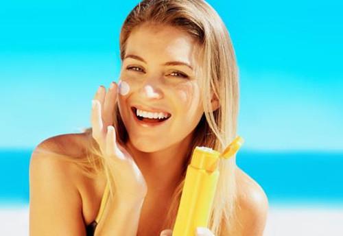 防晒有几种类型?敏感肌肤应该如何选择防晒产品?