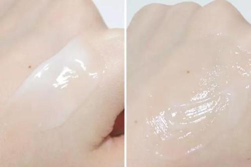 面霜和乳液有什么区别?源自护肤基础知识分享