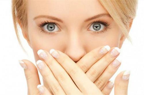 口臭会拉低你的颜值,护肤之余祛除口臭是有必要的!