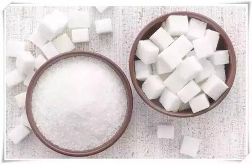 白糖,精盐和白醋,绝对不是护肤品,小心变成极度敏感肌肤!