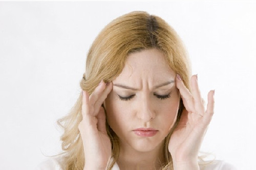 高度敏感肌的的原因有哪些?释放压力,这些要点一定要注意